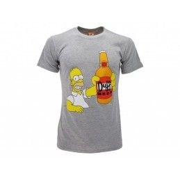 MAGLIA T SHIRT THE SIMPSONS...