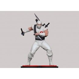 G.I. JOE - STORM SHADOW 1/8 22CM STATUE FIGURE PCS COLLECTIBLES