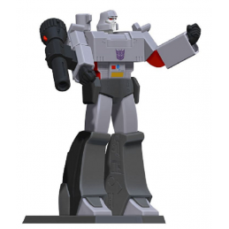 PCS COLLECTIBLES TRANSFORMERS - MEGATRON 23CM STATUE FIGURE
