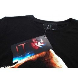 MAGLIA T SHIRT IT PENNYWISE COME BACK AND PLAY