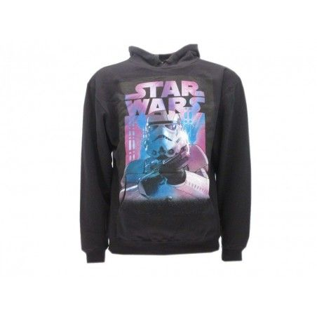 FELPA HOODIE STAR WARS TROOPER GUARDIA IMPERIALE