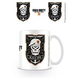 CALL OF DUTY BLACK OPS 4 CERAMIC MUG TAZZA CERAMICA