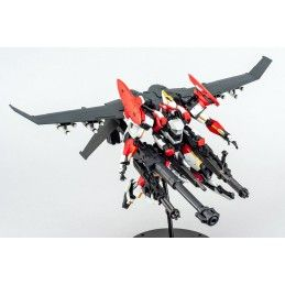 AOSHIMA FULL METAL PANIC! ARX-8 LAEVATEIN LAST DECISIVE BATTLE MODEL KIT ACTION FIGURE