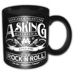 ASKING ALEXANDRIA CERAMIC...