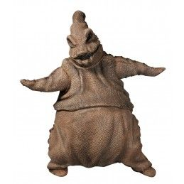 THE NIGHTMARE BEFORE CHRISTMAS - OOGIE BOOGIE DELUXE ACTION FIGURE DIAMOND SELECT
