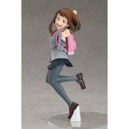 MY HERO ACADEMIA OCHACO URARAKA STATUE POP UP PARADE FIGURE TAKARA TOMY