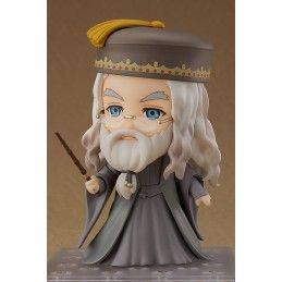 GOOD SMILE COMPANY HARRY POTTER - ALBUS DUMBLEDORE SILENTE NENDOROID ACTION FIGURE