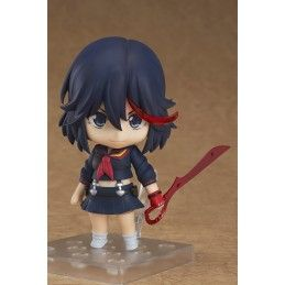 GOOD SMILE COMPANY KILL LA KILL - RYUKO MATOI NENDOROID ACTION FIGURE