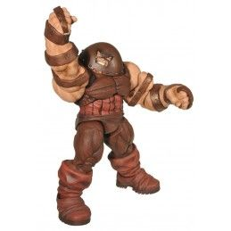 MARVEL SELECT X-MEN JUGGERNAUT (IL FENOMENO) ACTION FIGURE DIAMOND SELECT