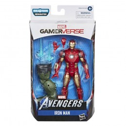 HASBRO MARVEL LEGENDS SERIES ABOMINATION - IRON MAN GAMERVERSE ACTION FIGURE