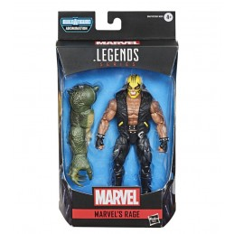 HASBRO MARVEL LEGENDS SERIES ABOMINATION - RAGE ACTION FIGURE