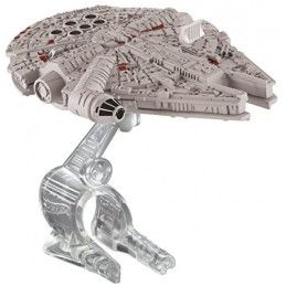 STAR WARS - MILLENNIUM FALCON ACTION FIGURE