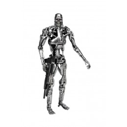 THE TERMINATOR T-800 ENDOSKELETON NECA ACTION FIGURE