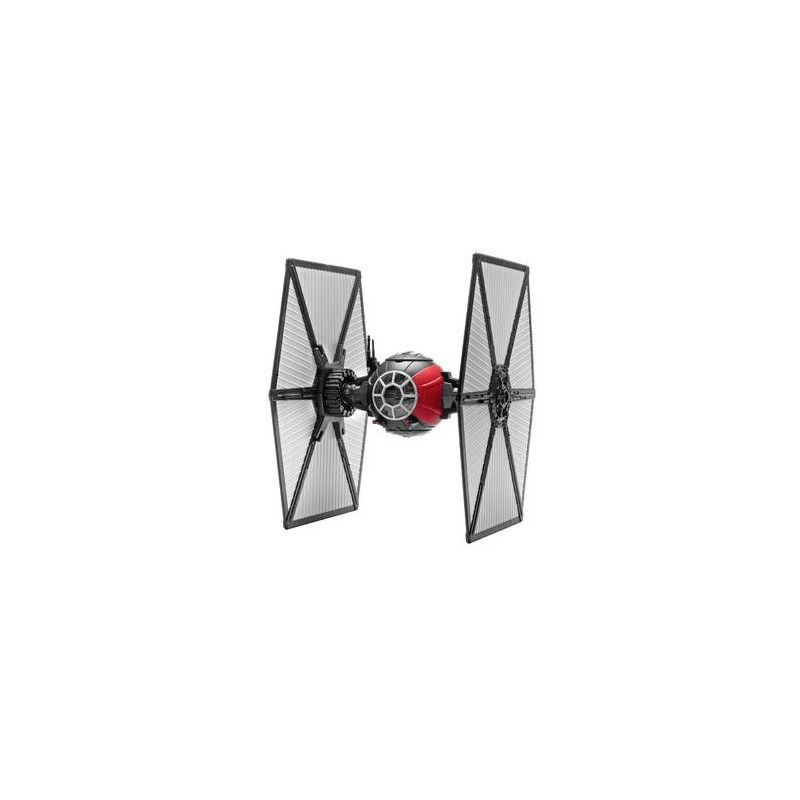 HASBRO STAR WARS 2 PACK - FIRST ORDER TIE FIGHTER + MILLENNIUM FALCON ACTION FIGURE