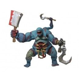 NECA HEROES OF THE STORM - STITCHES (TERROR OF DARKSHIRE) DELUXE ACTION FIGURE