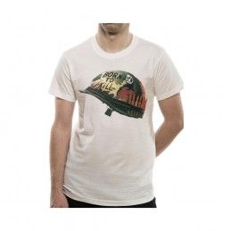MAGLIA T SHIRT FULL METAL JACKET BORN TO KILL