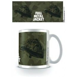 FULL METAL JACKET CERAMIC...