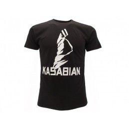 MAGLIA T SHIRT KASABIAN