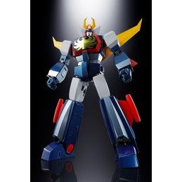 SOUL OF CHOGOKIN GX-66R TRIDER G7 ACTION FIGURE BANDAI