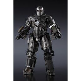 BANDAI IRON MAN - BIRTH OF IRON MAN MARK I S.H. FIGUARTS ACTION FIGURE