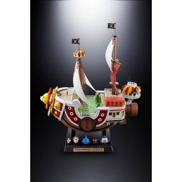 BANDAI ONE PIECE CHOGOKIN THOUSAND SUNNY 23CM REPLICA FIGURE