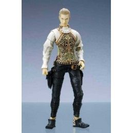 FINAL FANTASY XII 12 - BALTHIER PLAY ARTS ACTION FIGURE