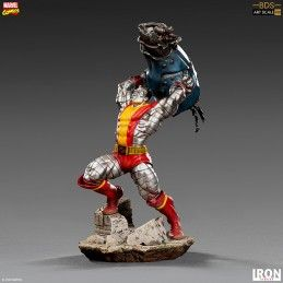 X-MEN - COLOSSUS (COLOSSO) BDS ART SCALE 1/10 STATUE 30CM FIGURE IRON STUDIOS