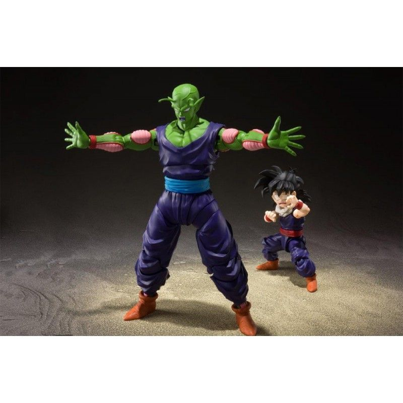 DRAGON BALL Z - SON GOHAN S.H. FIGUARTS ACTION FIGURE BANDAI