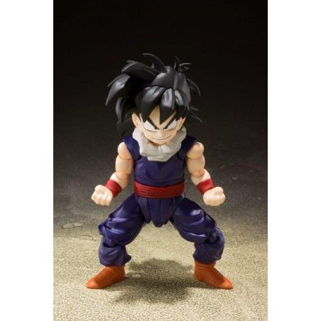 DRAGON BALL Z - SON GOHAN S.H. FIGUARTS ACTION FIGURE