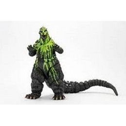 NECA GODZILLA BIOLLANTE BILE 1989 HEAD TO TAIL ACTION FIGURE