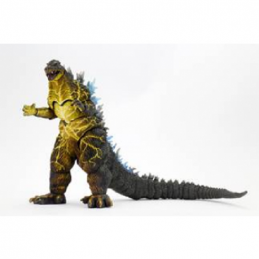 NECA GODZILLA HYPER MASER BLAST 2003 HEAD TO TAIL ACTION FIGURE