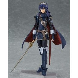 FIRE EMBLEM AWAKENING - LUCINA FIGMA ACTION FIGURE GOOD SMILE COMPANY