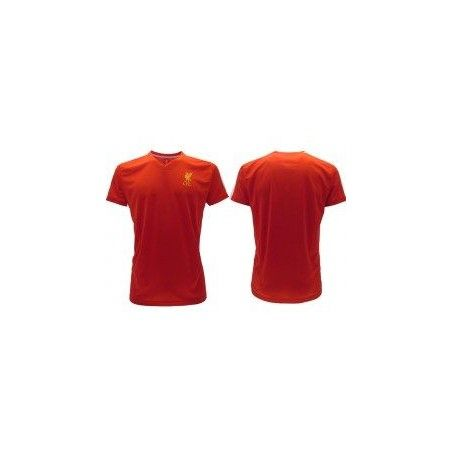 MAGLIA T SHIRT CALCIO UFFICIALE LIVERPOOL FC