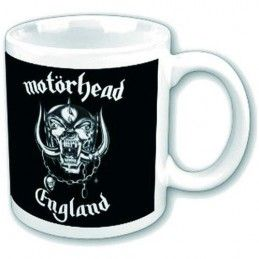 PYRAMID INTERNATIONAL MOTORHEAD CERAMIC MUG TAZZA IN CERAMICA