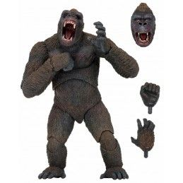 NECA KING KONG 20 CM ACTION FIGURE