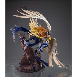MEGAHOUSE DIGIMON ADVENTURE - ANGEMON GEM STATUE 30CM FIGURE