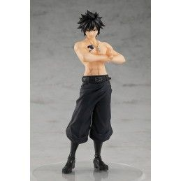 FAIRY TAIL - ICE MAKE MAGE GRAY FULLBUSTER STATUE POP UP PARADE FIGURE GOOD SMILE COMPANY