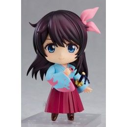 GOOD SMILE COMPANY SAKURA WARS - SAKURA AMAMIYA NENDOROID ACTION FIGURE