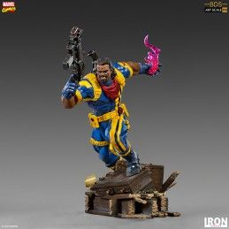 IRON STUDIOS X-MEN - BISHOP ALFIERE BDS ART SCALE 1/10 STATUE 23CM FIGURE