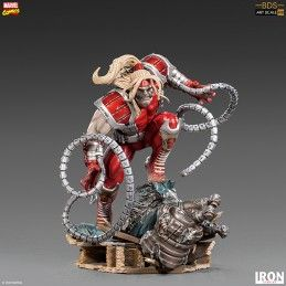 X-MEN - OMEGA RED BDS ART SCALE 1/10 STATUE 20CM FIGURE IRON STUDIOS