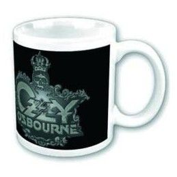 OZZY OSBOURNE CERAMIC MUG TAZZA IN CERAMICA PYRAMID INTERNATIONAL