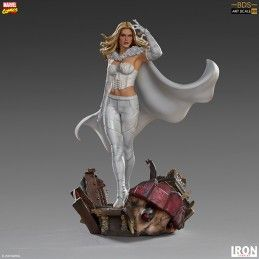 X-MEN - EMMA FROST BDS ART SCALE 1/10 STATUE 23CM FIGURE IRON STUDIOS