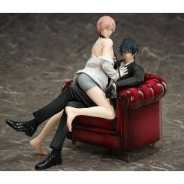 TEN COUNT - SHIROTANI TADAOMI AND KUROSE RIKU 1/8 18CM STATUA FIGURE A PLUS