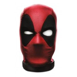 MARVEL LEGENDS PREMIUM INTERACTIVE HEAD - DEADPOOL TALKING HEAD 1/1 TESTA PARLANTE FIGURE HASBRO