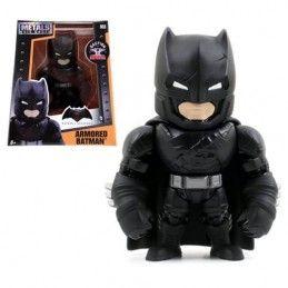 BATMAN V SUPERMAN - ARMORED BATMAN METALS DIE CAST FIGURE
