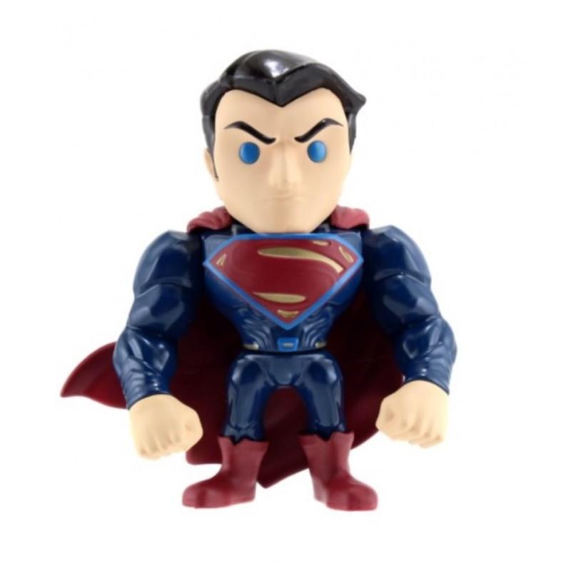 BATMAN V SUPERMAN - SUPERMAN MOVIE METALS DIE CAST FIGURE