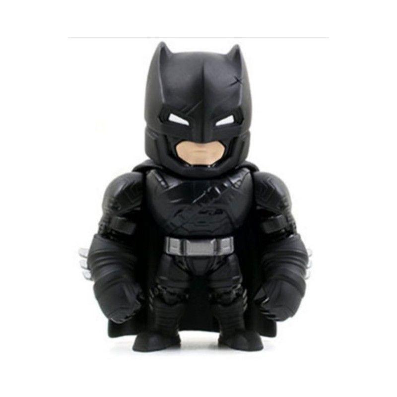 BATMAN V SUPERMAN - ARMORED BATMAN METALS DIE CAST FIGURE JADA TOYS