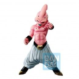 BANDAI DRAGON BALL SUPER ICHIBANSHO MAJIN BUU STATUE FIGURE