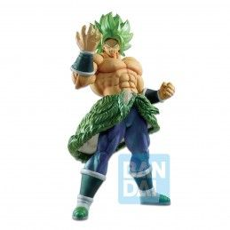 BANDAI DRAGON BALL SUPER ICHIBANSHO SUPER SAIYAN BROLY FULL POWER (VS OMNIBUS) 30CM PVC STATUE FIGURE