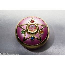 BANDAI SAILOR MOON PROPLICA CRYSTAL STAR BRILLANT COLOR